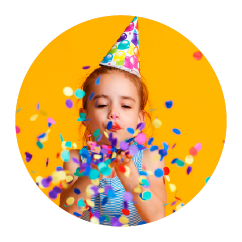Kids Parties and Events