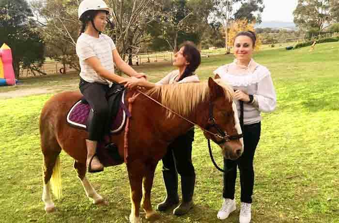 Adopt A Pony Dakota