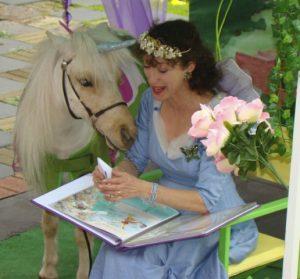 Unicorn Pony Party