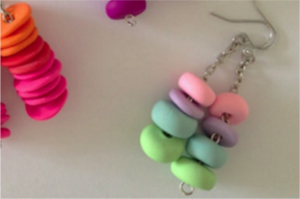 Fimo Jewellery Making Activity Melbourne
