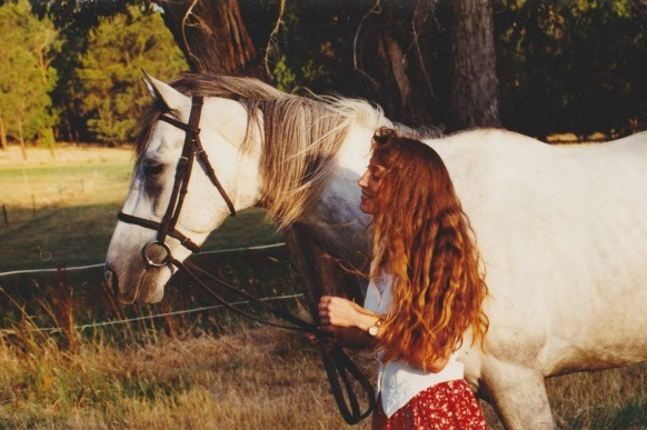 Horses - a life time love