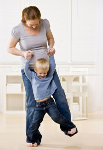 parenting music and child developement