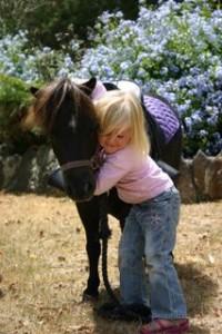 Kids Pony Party Melbourne